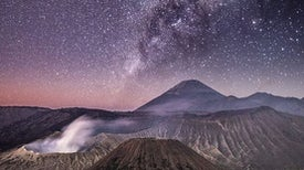 Astronomically Beautiful Volcanoes
