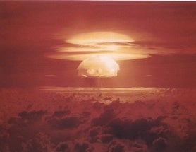 Nobel Prize for Efforts to Ban Nukes Should Inspire Efforts to End All War