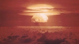 Nobel Prize for Efforts to Ban Nukes Should Inspire Efforts to End All War