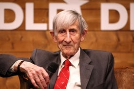 Remembering Freeman Dyson