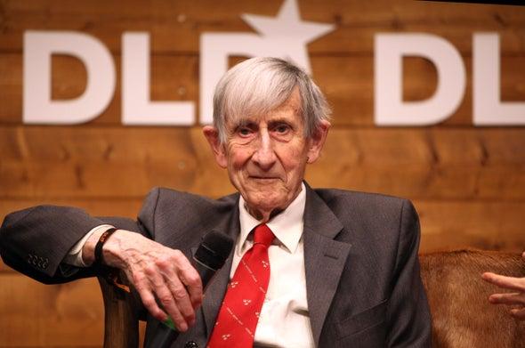 Remembering Freeman Dyson