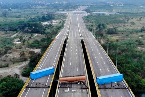 A Bold Proposal for Easing the Venezuela-Colombia Migrant Crisis