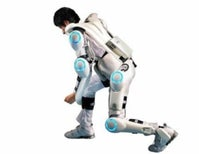 The Exoskeletons Are Here! Inventing Iron Man Update 3.0
