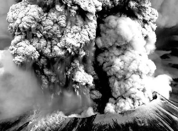 39 Years Ago Today: The Big Ba-Boom That Changed Volcanology
