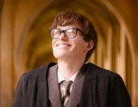 The Theory of Everything: Stephen Hawking Biopic Trailer Released