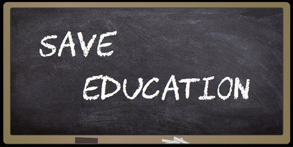 An Educator's Plea to Betsy DeVos