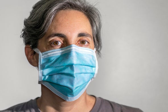 Why Would Hospitals Forbid Physicians and Nurses from Wearing Masks?