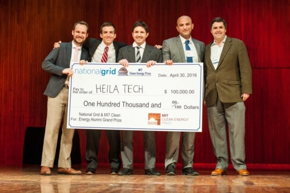 M.I.T. Prize Winners Help Microgrids Speak a Common Language