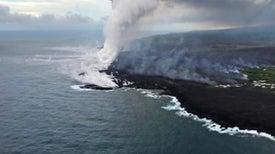 The Lowdown on LAZE: Kilauea's Most Recent Hazard