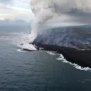 The Lowdown on LAZE: Kilauea's Most Recent Hazard
