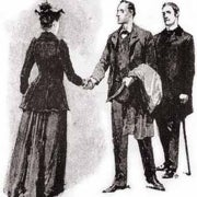 Lessons from Sherlock Holmes: The Power of Public Opinion