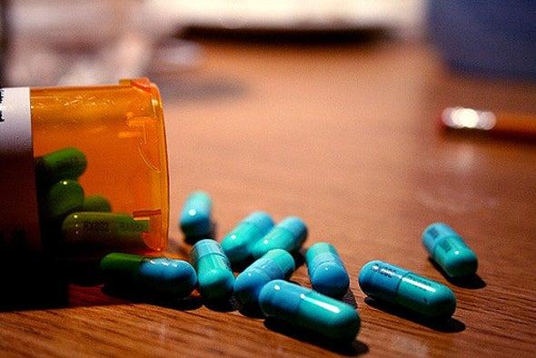 When Older Drugs are Better Drugs