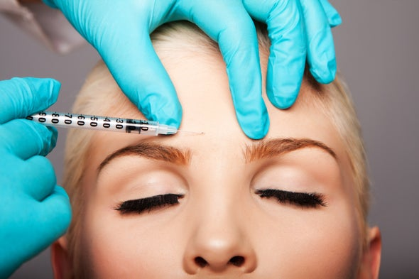 The Creator of Botox Never Cared about Wrinkles - Scientific