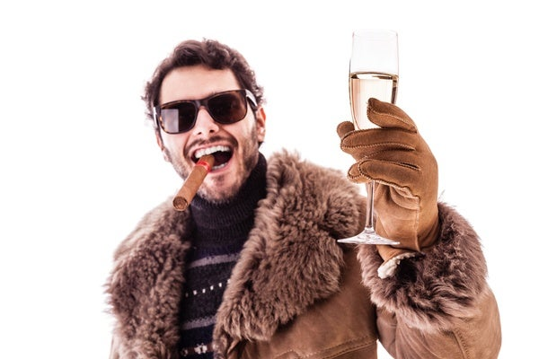 Why Do People Mistake Narcissism for High Self-Esteem?