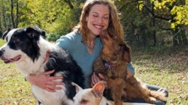 <i>Second Chance Dogs</i>: Part Love, Part Learning [Video]