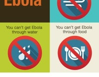 Graphic Guides to Ebola from the Epicenter and Abroad