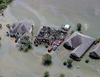 Disaster Geology: When Harvey Depressed the Earth