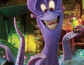 7 Surprising Things Penguins of Madagascar Gets Right about Octopuses—and 4 It Gets Wrong