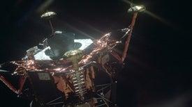 The Unseen Apollo 11