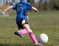 Parents of Young Athletes: Protect Your Child's Brain in 8 Steps