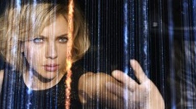 Lucy Film Hinges on Brain Capacity Myth