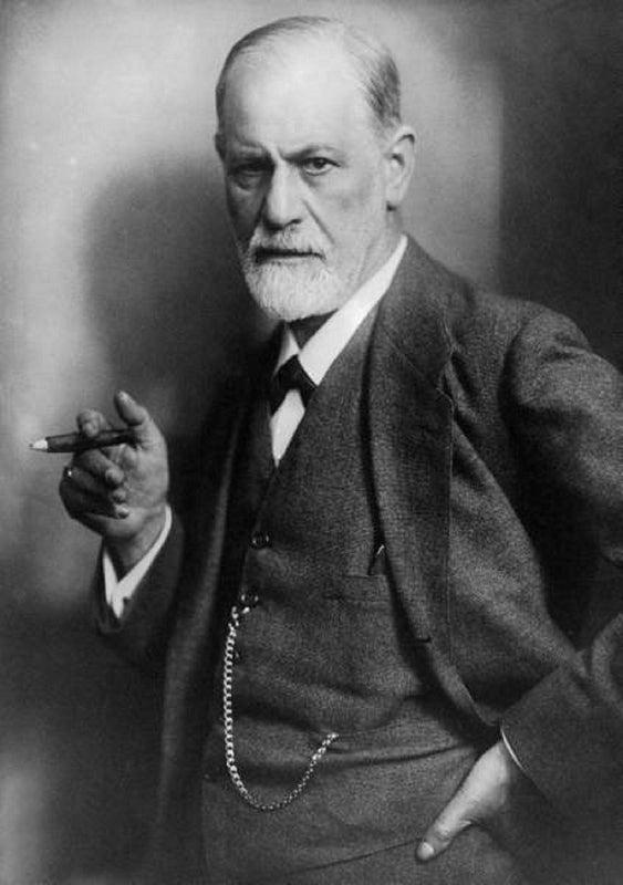 Why Freud Still Isn't Dead
