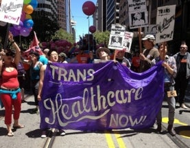 For Transgender People, a Good Doctor is Hard to Find