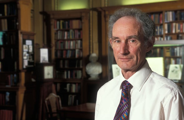 Robert May (1936-2020) and the Future of Scientific Research