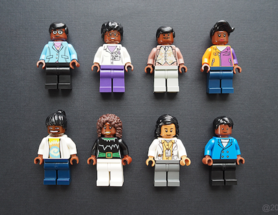 It's Time for More Racial Diversity in STEM Toys