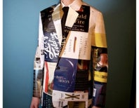 The Best Blazer (and the Year's Best Books)