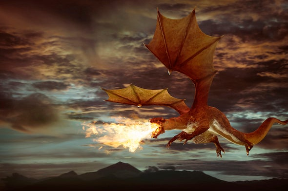 Dragons, Nukes and <i>Game of Thrones</i>