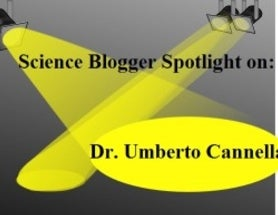 You Should Know: Dr. Umberto Cannella and Dr. Cinnamon blog