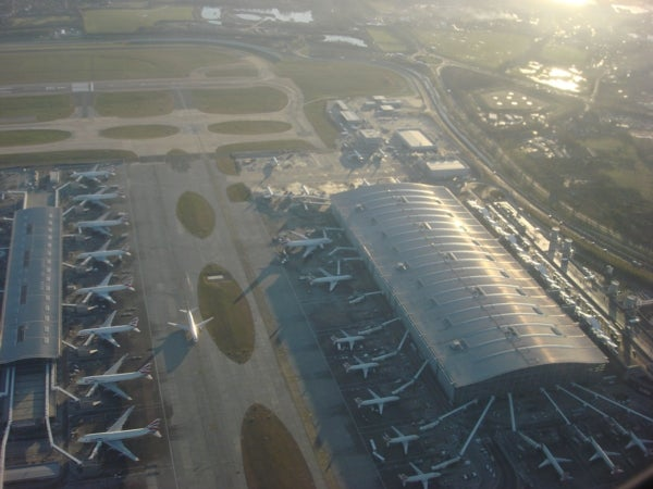 """Clear and Unanimous"" Recommendation for Heathrow Expansion Not Unanimously Supported"