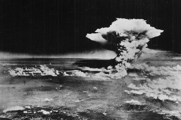 It Was Necessary to Use Nukes against Japan--but North Korea Is More Complicated