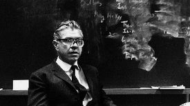 Remembering Big Bang Basher Fred Hoyle