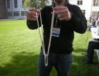 Amazing Rope Trick