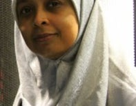 Mathematics, Live: A Conversation with Amal Fahad and Rasha Osman, Part II