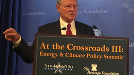The Republican Energy and Climate Policy Agenda