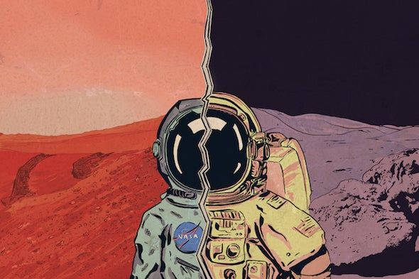 The Interplanetary Political Football of Space Exploration