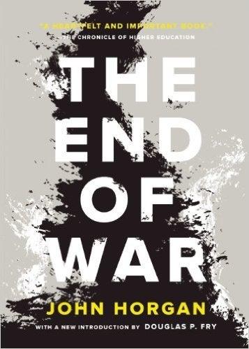 Meta-Post: Horgan Posts on War and Peace