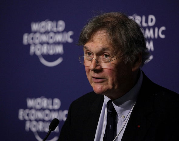 "Why Tim Hunt's Sexist Comments Were No ""Joke"""