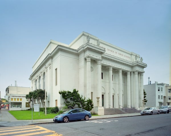 The Internet Archive—Bricks and Mortar Version - Scientific American Blog Network