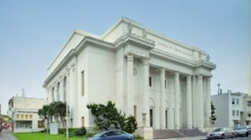 The Internet Archive--Bricks and Mortar Version