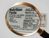 Serving size swaps: a research perspective