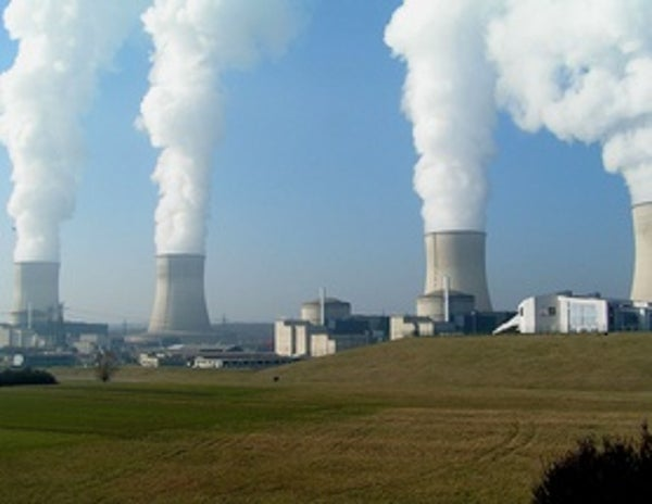nuclear power is it necessary essay Nuclear power persuasive essay may 30, 2010 nuclear power is a necessary step toward the ultimate goals of energy dependence in this nation.