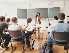 #NewProf Asks: How Do I Better Engage My Undergrads?