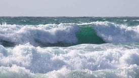 Can We Power the World with Waves? [Podcast]