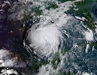 Hurricane Harvey Was a Major Test for the Texas Power Grid
