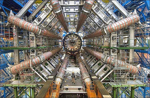 Is Particle Physics About to Crack Wide Open?