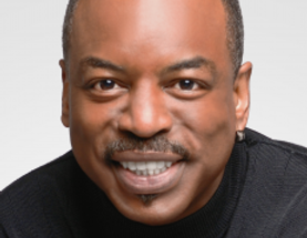 Thank You, Guest Editor LeVar Burton
